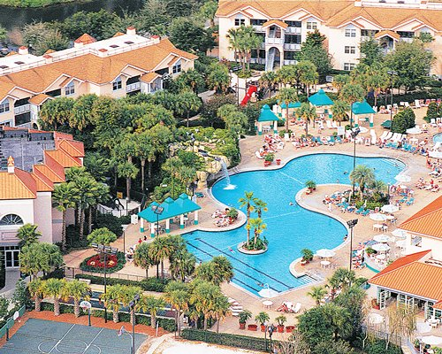 Selling timeshare at Sheraton Vistana Resort