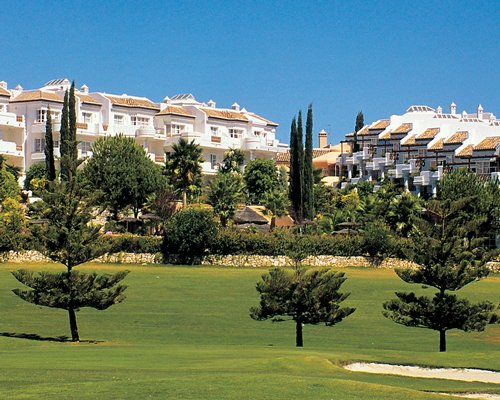 Selge timeshare på Heritage Resorts - Matchroom Country Club