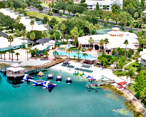 Selling timeshare at Summer Bay Orlando By Exploria Resorts