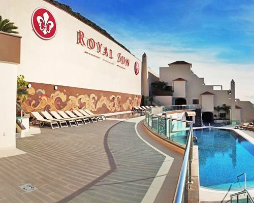 Vendere multiproprietà al Royal Sun Resort