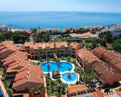 Verkauf von Timeshare bei Diamond Resorts Fractional Ownership Los Amigos Beach Club