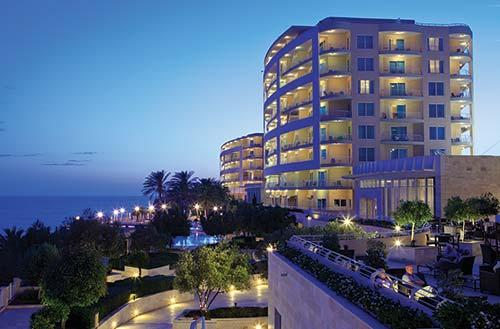 Selling timeshare at Island Residence Club at Radisson Blu Resort & Spa, Malta Golden Sands