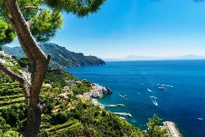 Vacances méditerranéennes: Côte amalfitaine