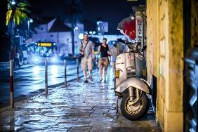 Vacances méditerranéennes: Croatie