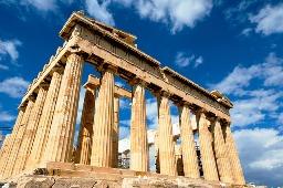 Middelhavsferie: Grækenland
