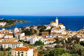 Vacaciones en Mediterráneo: España