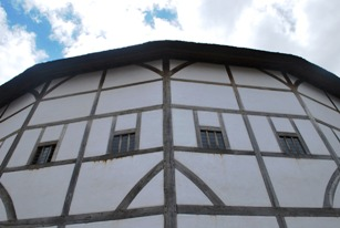 Choses à faire: Shakespeare's Globe