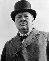 Things to Do: Churchill War Rooms