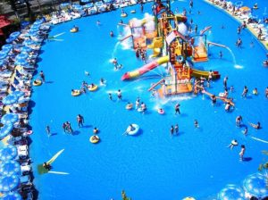 Menorca: Parco acquatico
