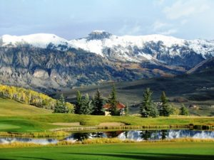 Honeymoon Destinations: Colorado