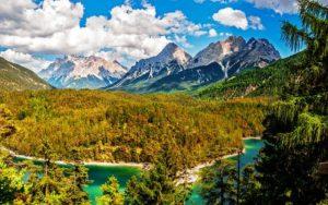 Destinazioni di nozze: Austria