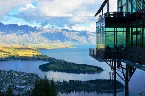 Bryllupsreise Destinasjoner: New Zealand