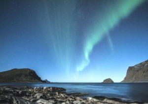 Häämatka Kohteet: Norja