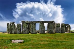 Stylish Locations: Stonehenge