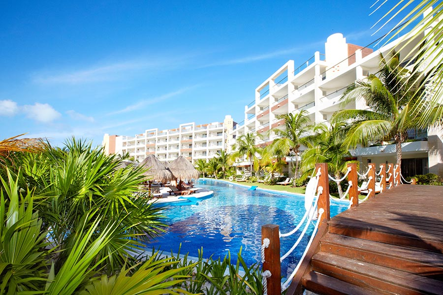 Timeshare Del Exchange
