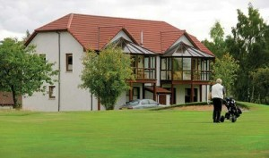 The Chalets at Macdonald Dalfaber Golf and Country Club