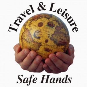 Travel & Leisure - Safe Hands