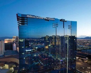 Hilton Grand Vacations Las Vegas USA