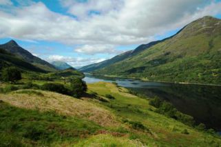 Best of British Timeshare: Ecosse