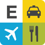 Beste Reise-Apps: Expensify